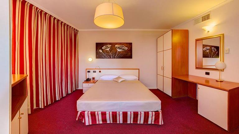 هتل بست وسترن کانگرس