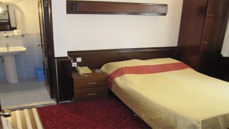 هتل بیوک ارسن
