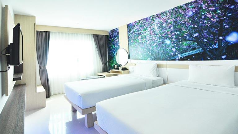 هتل ایم پاتونگ
