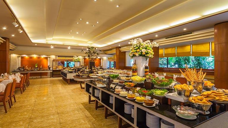 هتل تویین تاورز بانکوک