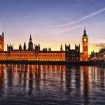 خانه پارلمان لندن