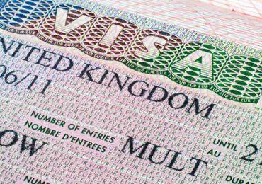 شرایط و مدارک موردنیاز برای ویزای انگلیس
