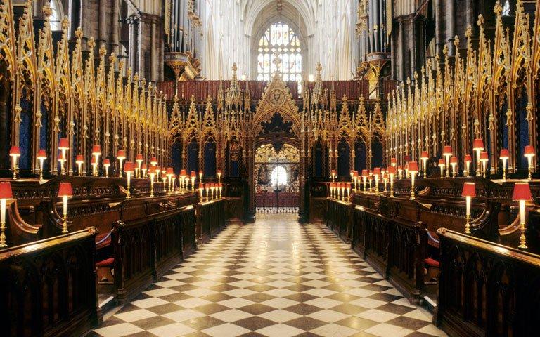 کلیسای وست مینستر لندن