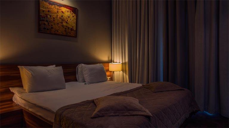 هتل اونیو باکو
