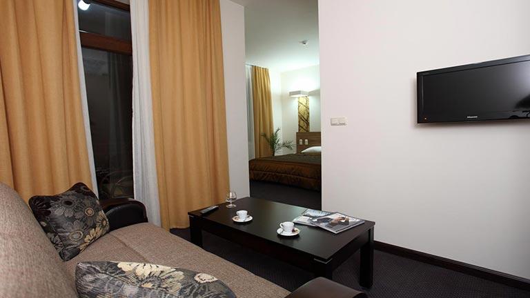 هتل کسکاده ارمنستان
