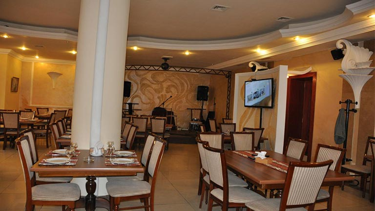 هتل بلا ارمنستان