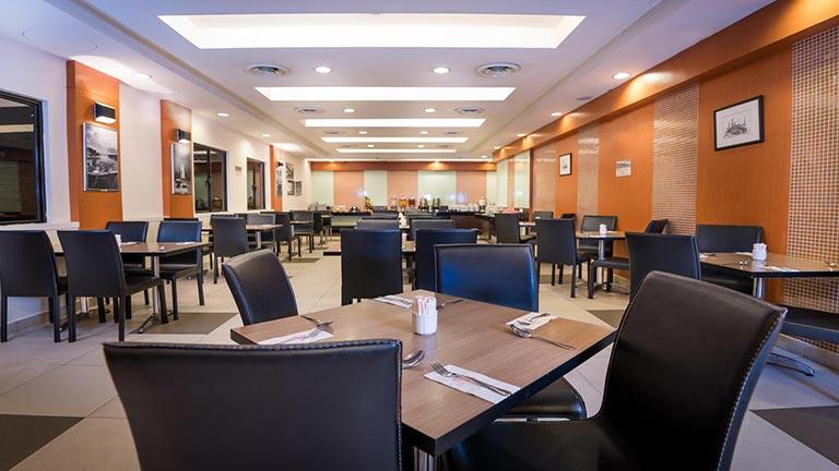 هتل سنترال کوالالامپور