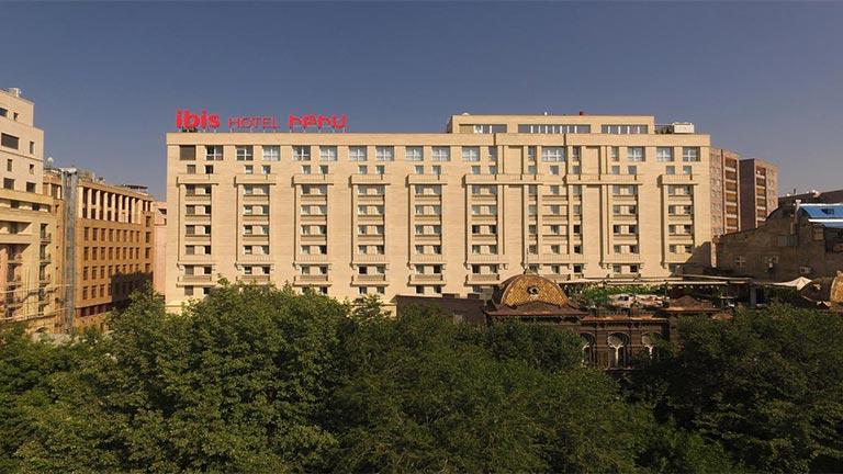 هتل ایبیس ارمنستان