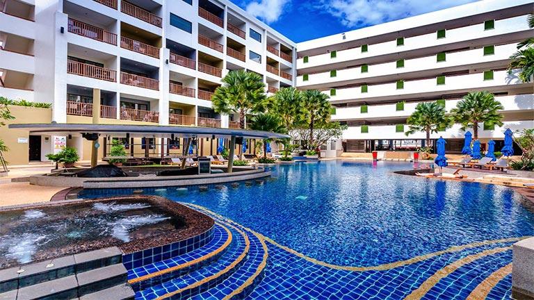 هتل دیوانا پلازا پوکت
