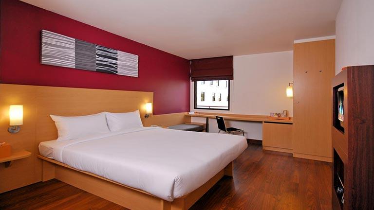 هتل ایبیس نانا بانکوک