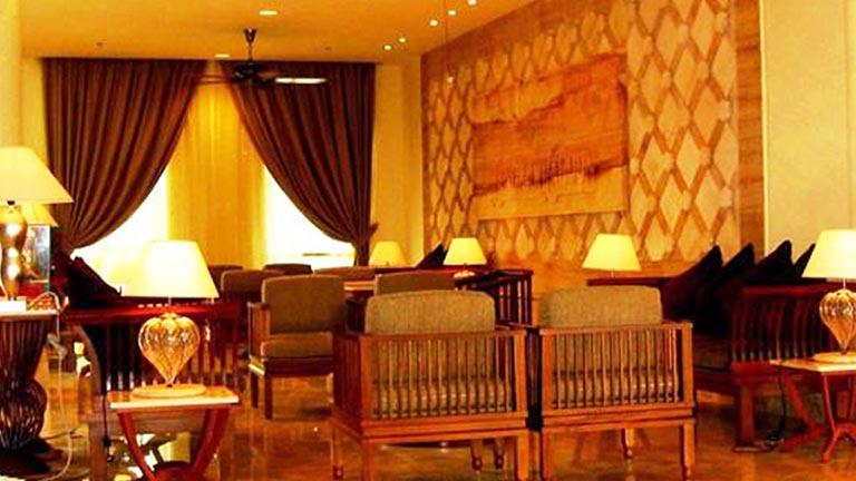 هتل لنکاوی لاگون ریزورت