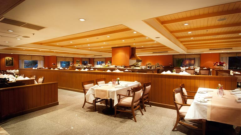 هتل رامادا دی ما بانکوک