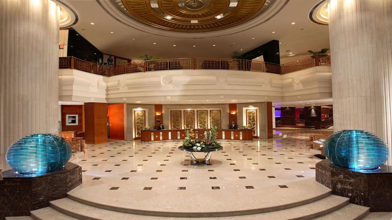 هتل رنسانس