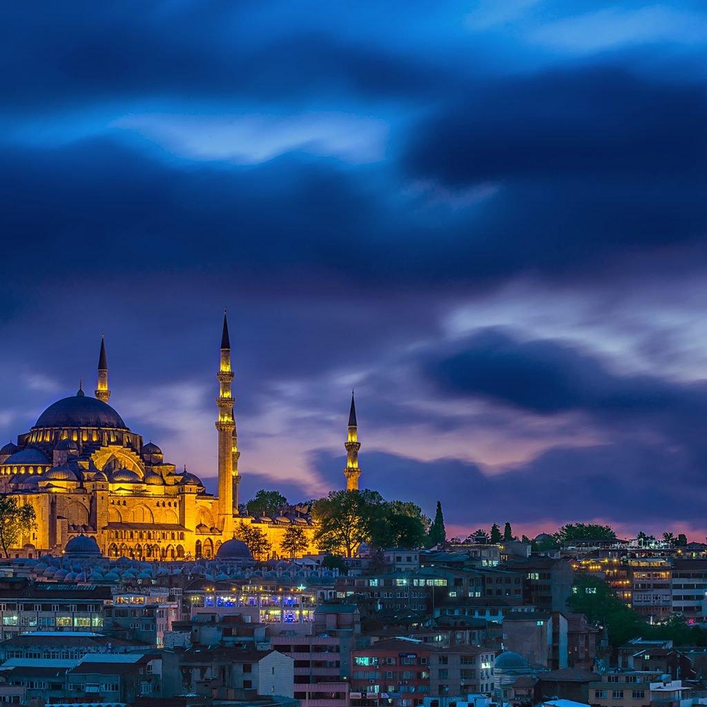 هزینه اقامت در استانبول