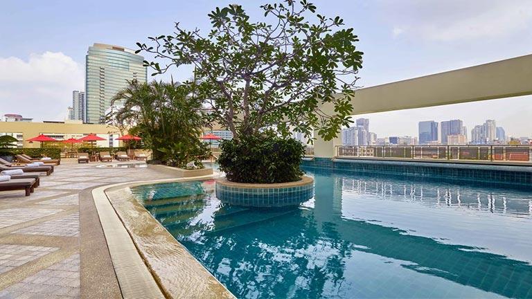 هتل آوانی بانکوک