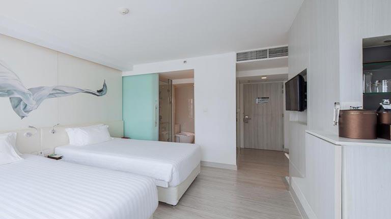 هتل سنترا واتر گیت بانکوک