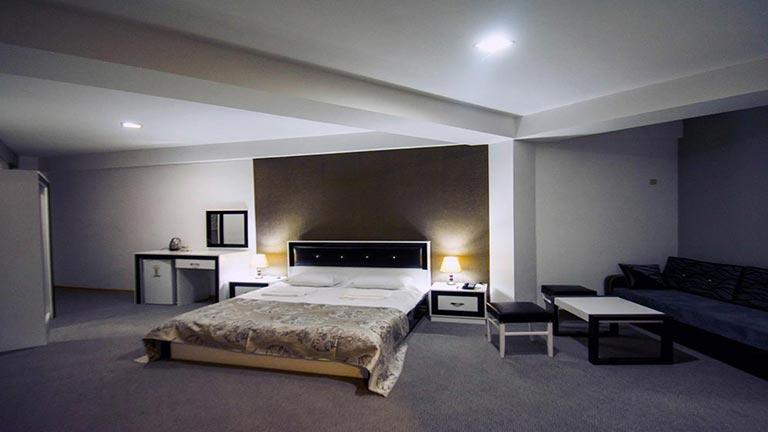 هتل باتونی تفلیس