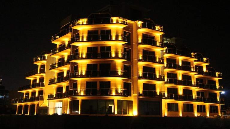 هتل لگاسی
