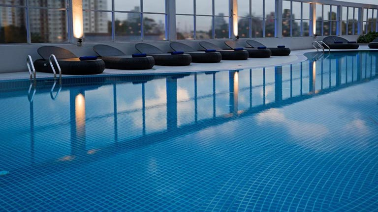 هتل پولمن کوالالامپور