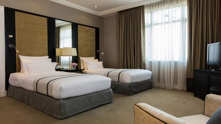 هتل ریتز کارلتون