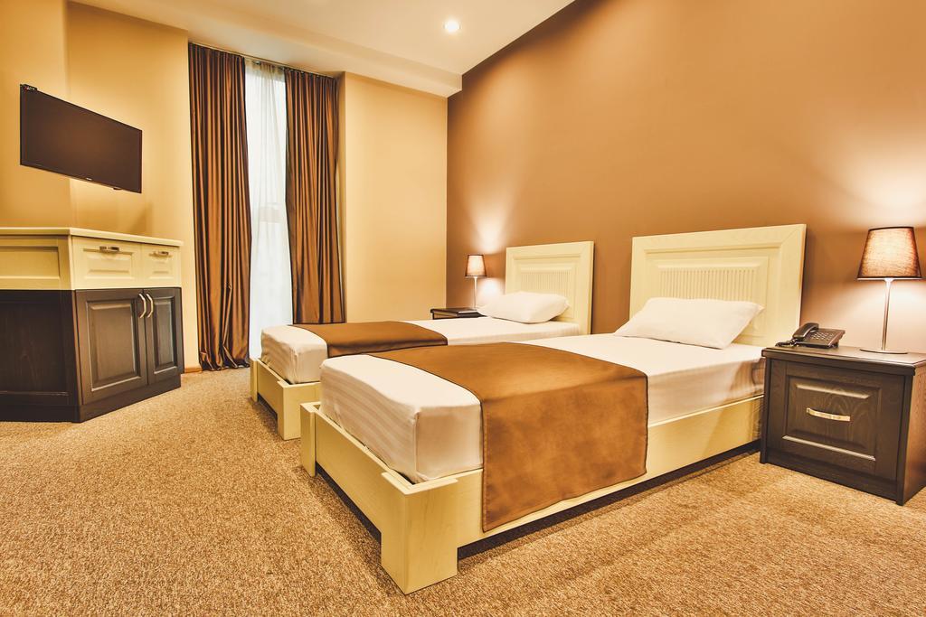 هتل دولابوری