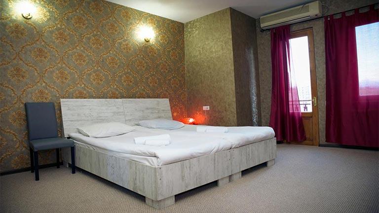 هتل توسکانو تفلیس