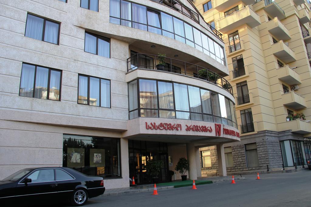 هتل پریماورا