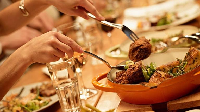 رستورانهای-آنکارا