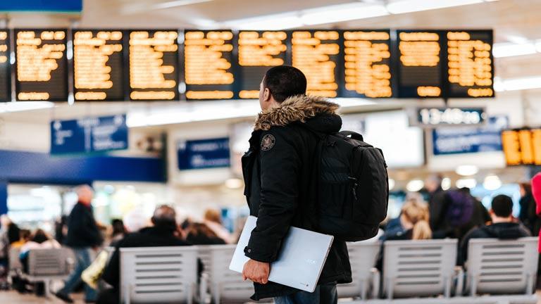 فرودگاه-بینالمللی-دبی