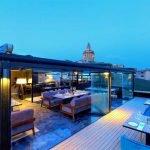 هتل های لوکس استانبول