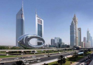 بزرگ ترین پروژههای دبی