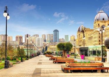 آذربایجان بهترین کشور برای ماجراجویان