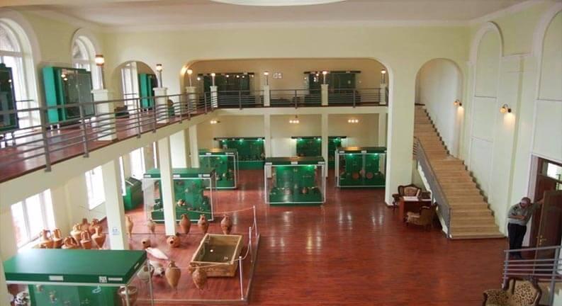 موزه باستانشناسی باتومی
