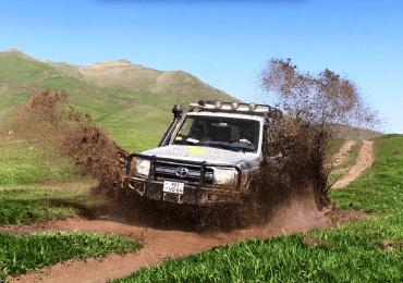 تفریحات جذاب در ارمنستان