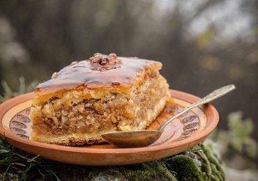 غذاهای کشور ارمنستان