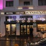 هتل گرند واشینگتن استانبول
