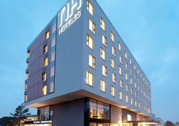 مدرن ترین هتل های جهان
