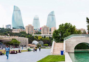 سفر به آذربایجان