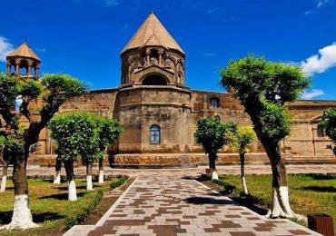 تجربه تکرار ندشنی در سفر به ارمنستان