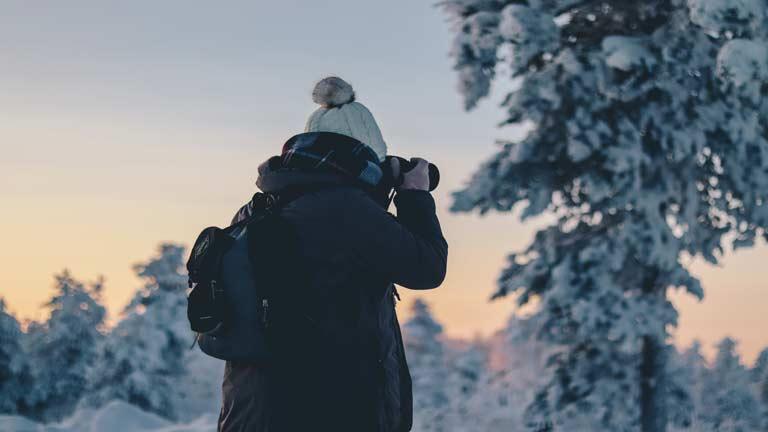 زیباترین مناطق برای عکاسی