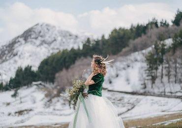 تصاویر حیرتانگیز از گرجستان