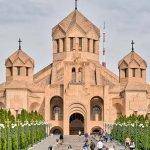 کلیسای گریگور ارمنستان