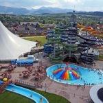 پارک های آبی گرجستان