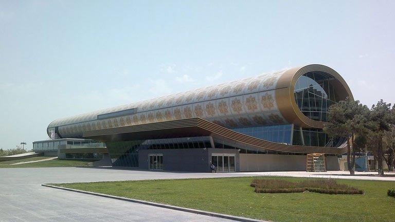 موزه فرش باکو، جاذبهای جذاب در آذربایجان
