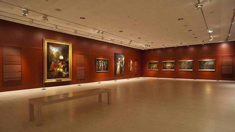 موزه پرا استانبول، تجربهای متفاوت