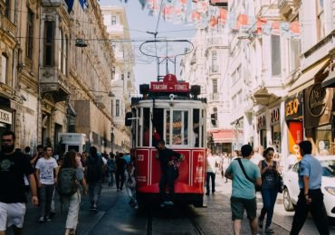 6 مکان دیدنی استانبول