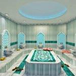 حمام ایاصوفیه