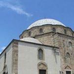 مسجد مناره ییولی آنتالیا