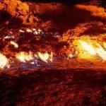 کوه شعله باکو