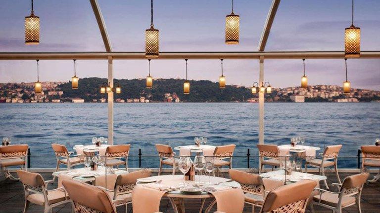 رستوران توگرا